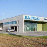 Baltflexi äri- ja tootmishoone