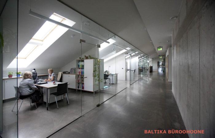 Baltika büroohoone