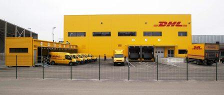 Tallinna lennujaama kaubaterminali laiendus