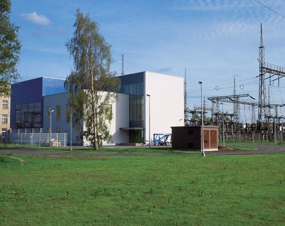 Eesti Energia Tallinna dispetšerkeskus