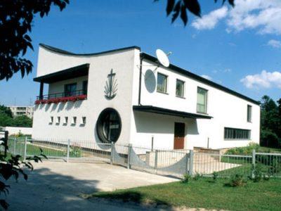 Keila Uusapostlik kirik