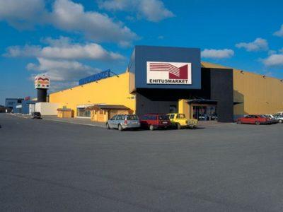 Laagri Ehitusmarket
