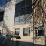 Euroopa Kooli spordihalli projekteerimis- ja ehitustööd