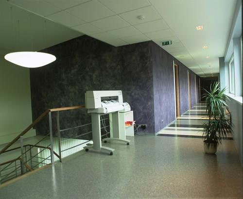 Napali büroohoone