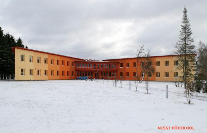 Nissi Põhikool